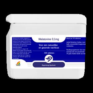Melatonine 0,1 mg