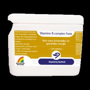 Vitamine B-Complex Forte